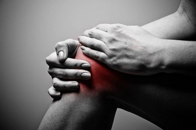 Artroskopia stawu kolanowego