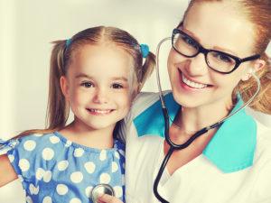 Wskazania do badań USG u dzieci