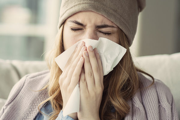 Wirus vs bakteria? Testy CRP